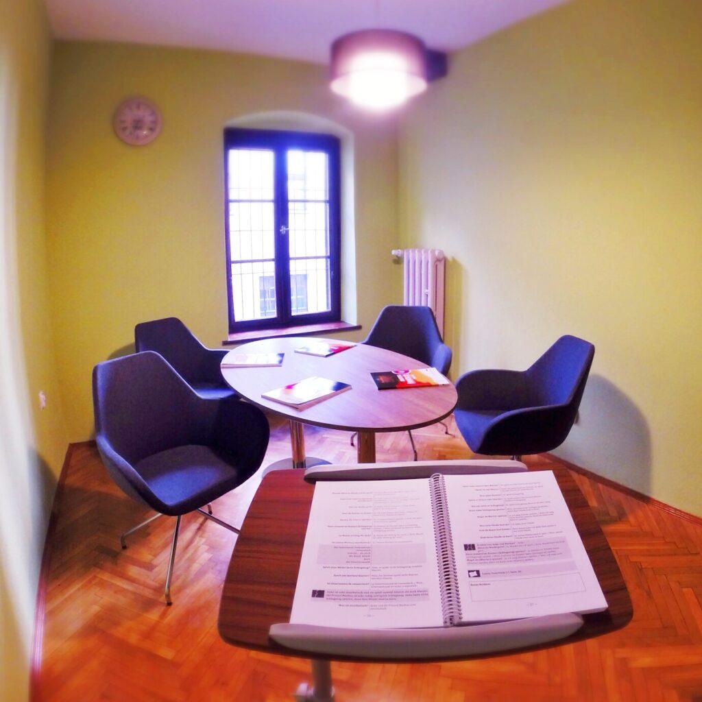 Nauka języka niemieckiego Szkoła Językowa SMART